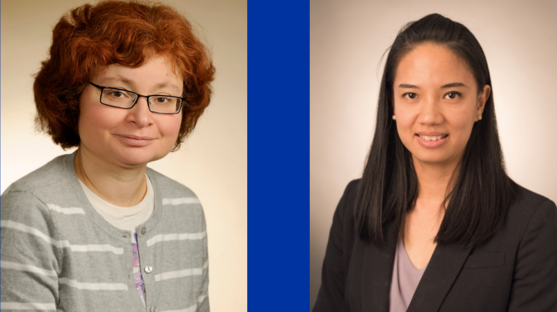 Markey Women Strong Award 2021 Distinguished Researcher Grants, Reaches $500,000 in Total Giving